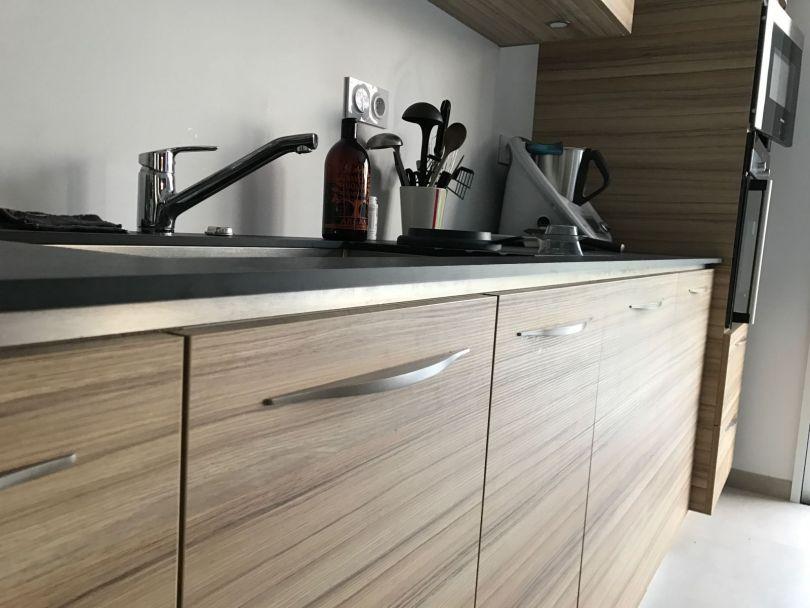 Rma rochefort menuiserie agencement rochefort sur loire 49 - Espace cuisine rochefort ...