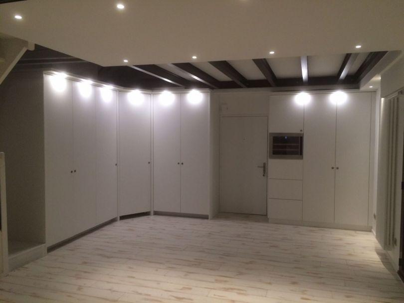 Cuisine et chambres sur mesure rochefort sur loire pr s de angers 49 - Espace cuisine rochefort ...